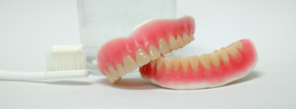 Dentures - Dr. Seini, Dentist, near Orange, California