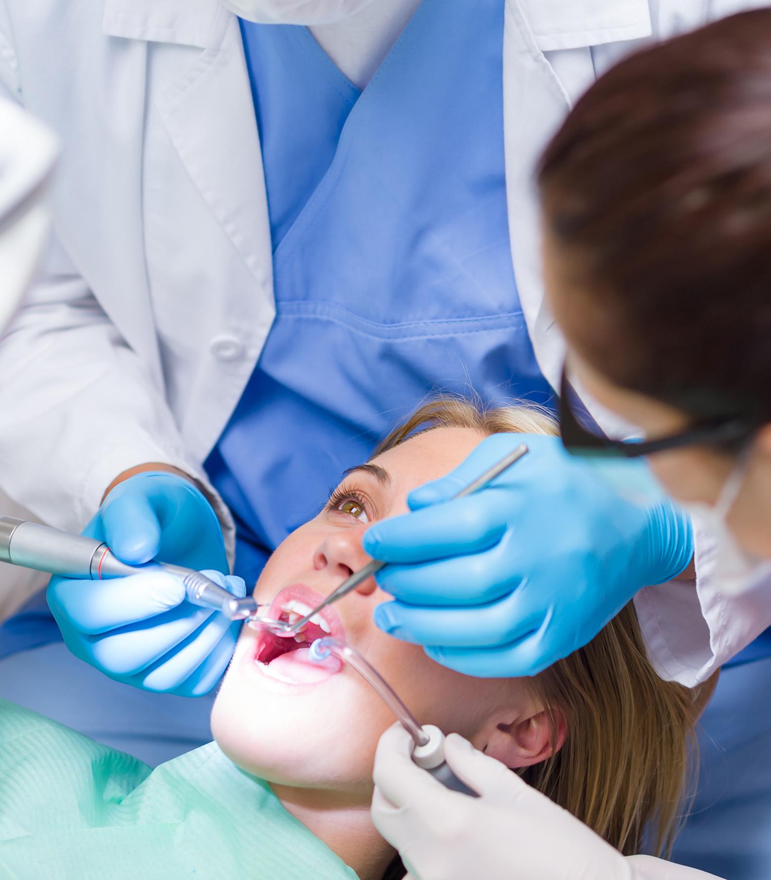 Dr. Seini Dental Practice - Orange, California