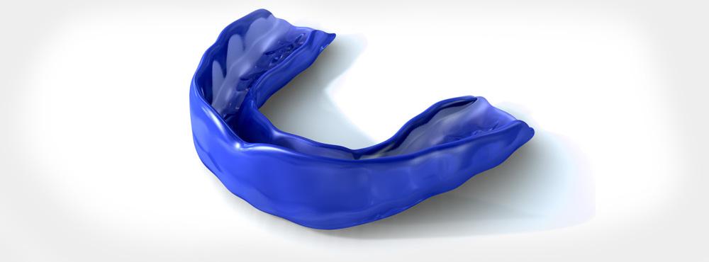 Mouth Guards Treatment - Dr. Seini, Orange, California Dentist