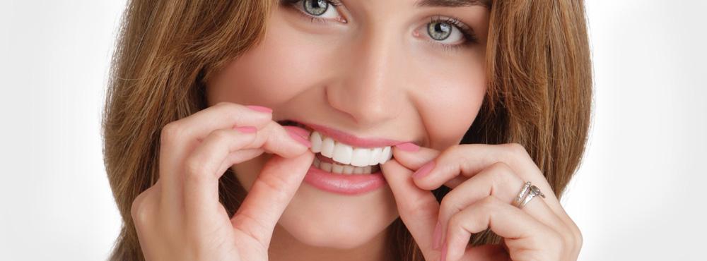 Snap on Smile Treatments - Dr. Seini, Dentist, near Orange, California