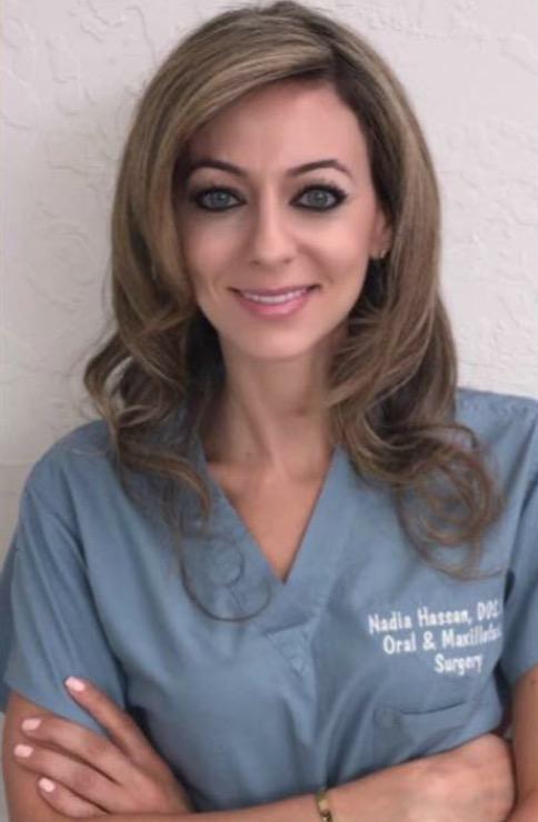 Nadia Hassan, DDS, MD - Orange Cosmetic Dentistry - Dr. Seini - California
