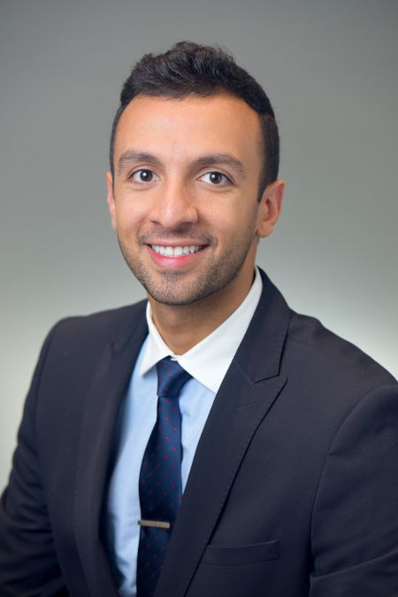 Dr Navid - Orange Cosmetic Dentistry - Dr. Seini - California